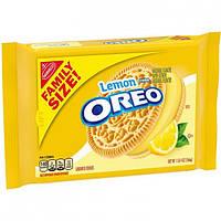 Oreo Lemon 566 g