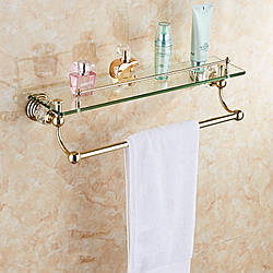 Полиця для ванної кімнати. Модель RD-7575