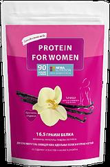 Протеиновый коктейль NEWA Nutrition Ваниль (395 грамм)