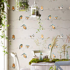 Standing Ovation Wallcoverings by Harlequin