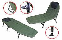 Раскладушка Fishing ROI Comfort Bedchair