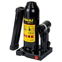 Домкрат гідравлічний пляшковий 2т H 180-333мм SIGMA (6101021)