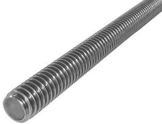 KLC-09-14-01-L1000 Шпилька з нержавійки А2, з різьбою М8, длинна1000 мм