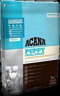 ACANA Puppy Small Breed Сухий корм для цуценят малих порід (вага дорослої собаки до 9 кг) 0.340 кг