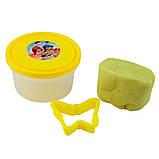 Цветное тесто для лепки, 3*75г Kite Shimmer&Shine SH19-151, фото 4