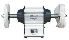 Полировальный станок по металлу Optimum OPTIpolish GU 20P и OPTIpolish GU 25P