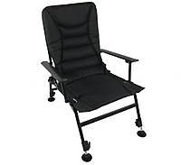 Кресло карповое черное Ranger SL 102