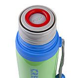 Термос Kite Create K20-301-03, 350 мл, зеленый, фото 3