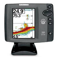 "Эхолот ""Humminbird"" Fishfinder 747cx"