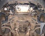 Защита картера двигателя и акпп Audi Allroad 2000-, фото 2