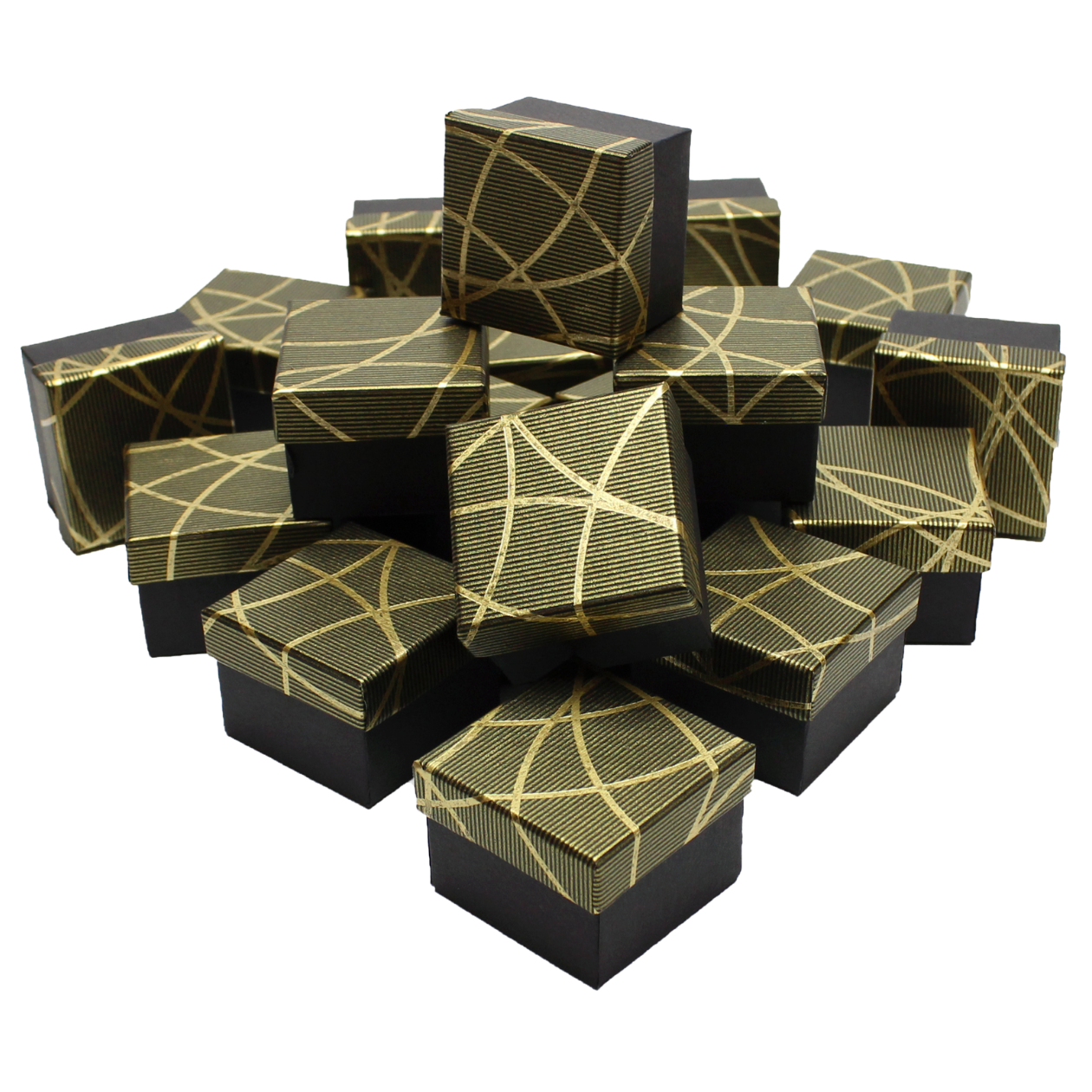 Коробочки для колец 2