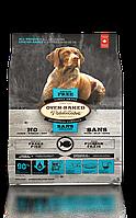 ОВТ беззерновой сухой корм для собак со свежего мяса рыбы 2,27 кг