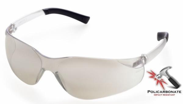 Спортивні окуляри Global Vision Eyewear TURBOJET Indoor/Outdoor Mirror