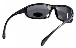 Поляризационные очки BluWater FLORIDA 4 Gray, фото 3