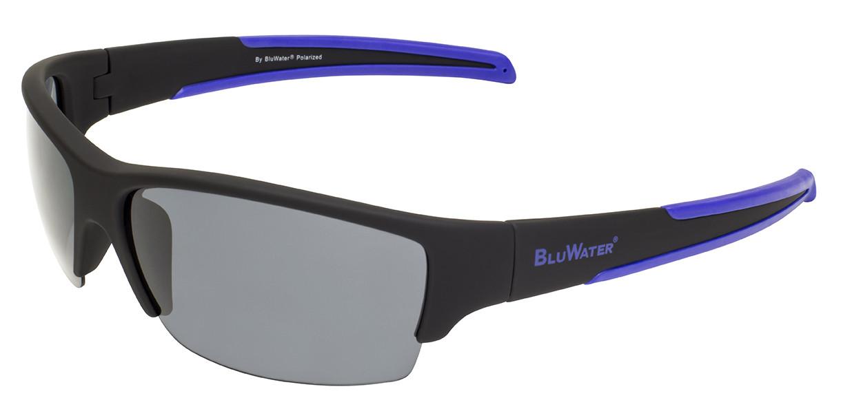 Поляризационные очки BluWater DAYTONA 2 Blue Gray