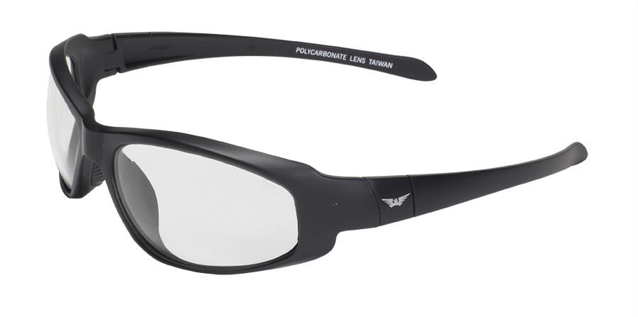 Спортивні окуляри Global Vision Eyewear HERCULES 2 Clear