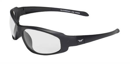 Спортивні окуляри Global Vision Eyewear HERCULES 2 Clear, фото 2