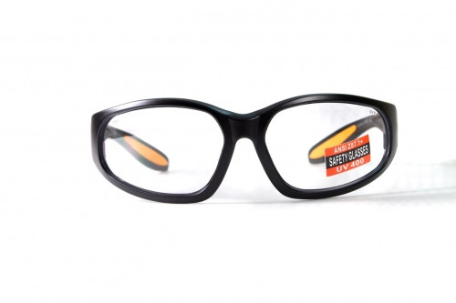 Детские спортивные очки Global Vision Eyewear HERCULES MINI Clear