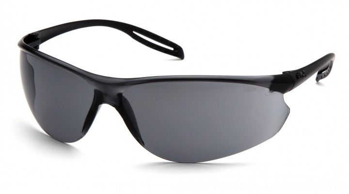 Спортивні окуляри Pyramex NESHOBA Gray