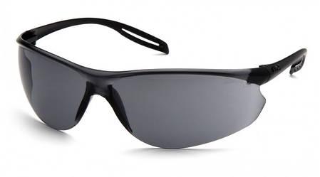 Спортивні окуляри Pyramex NESHOBA Gray, фото 2