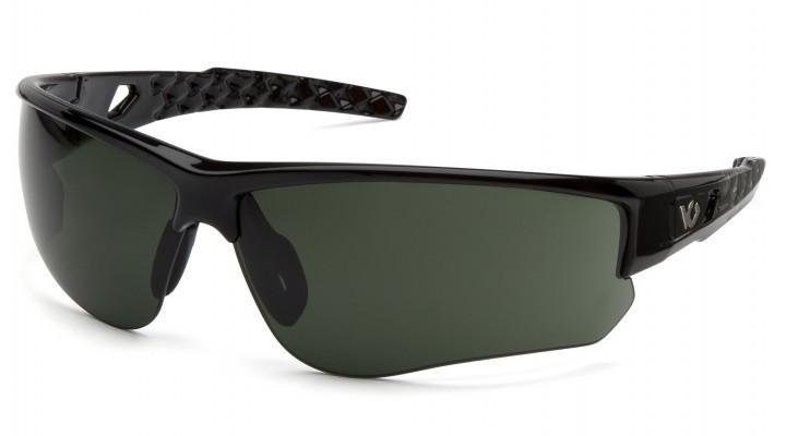 Спортивні окуляри Venture Gear ATWATER Forest Gray
