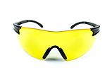 Спортивні окуляри Global Vision Eyewear WEAVER Yellow, фото 2