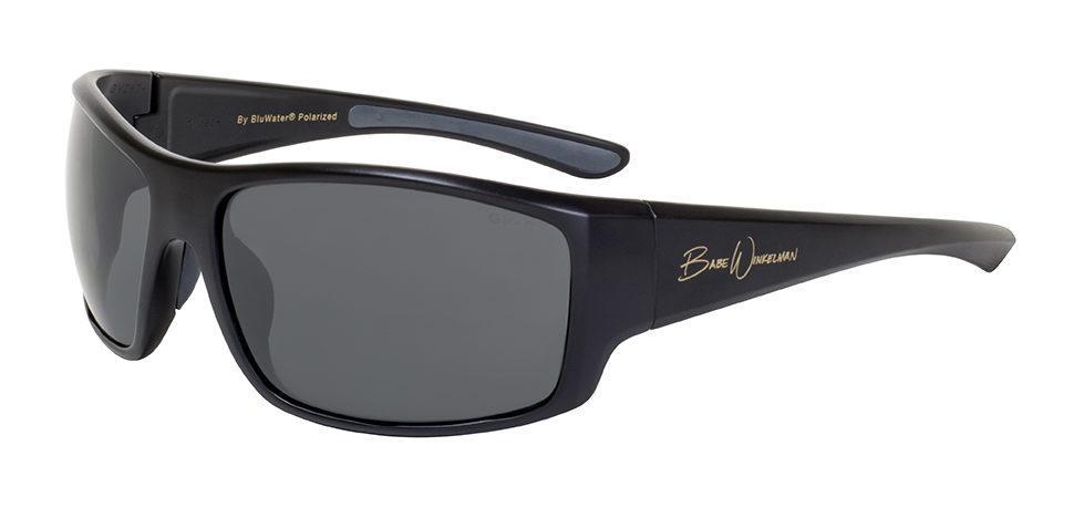 Поляризаційні окуляри BluWater EDITION 3 Gray