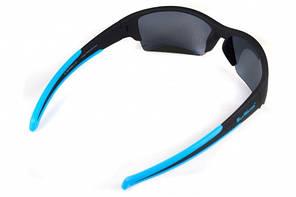 Поляризационные очки BluWater DAYTONA 2 G-Tech Blue, фото 2