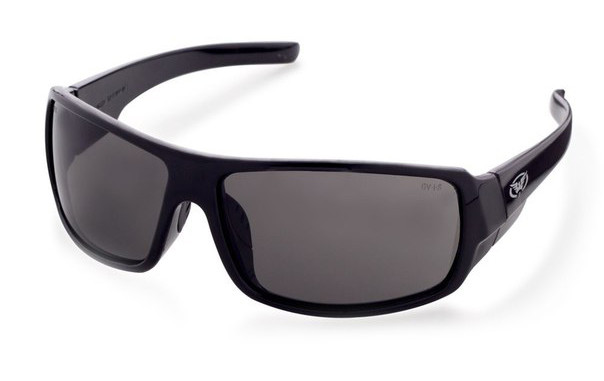 Спортивные очки Global Vision Eyewear ITALIANO Smoke