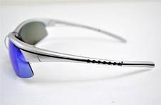 Спортивні окуляри Global Vision Eyewear TARGET G-Tech Blue, фото 3