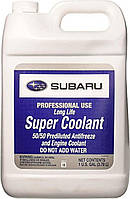 Антифриз Subaru Antifreeze Lonf Life Coolant 3.785 л.
