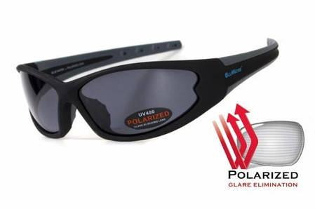 Поляризаційні окуляри BluWater DAYTONA 4 Gray, фото 2