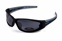 Поляризаційні окуляри BluWater DAYTONA 4 Gray, фото 3