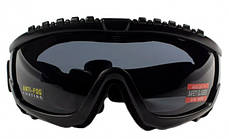 Баллистические очки Global Vision Eyewear BALLISTECH 1 Smoke, фото 2