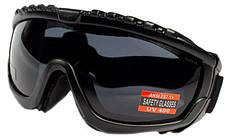 Баллистические очки Global Vision Eyewear BALLISTECH 1 Smoke, фото 3