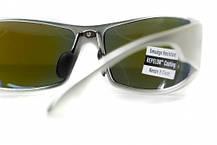 Спортивные очки Global Vision Eyewear BAD-ASS 1 G-Tech Blue, фото 3