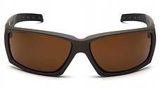 Спортивні окуляри Venture Gear Tactical OVERWATCH Bronze, фото 2