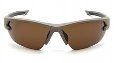 Спортивные очки Venture Gear Tactical SEMTEX 2.0 Bronze, фото 2