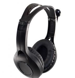 Ігрові комп'ютерні навушники з мікрофоном X23