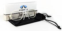 Тактические очки с диоптрической вставкой Pyramex V2G-PLUS прозрачные, фото 2