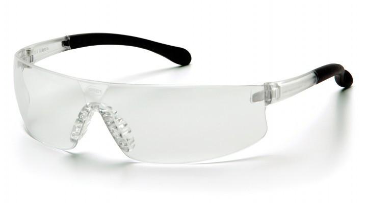 Спортивні окуляри Pyramex PROVOQ Clear