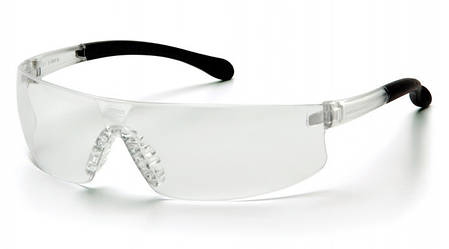 Спортивні окуляри Pyramex PROVOQ Clear, фото 2