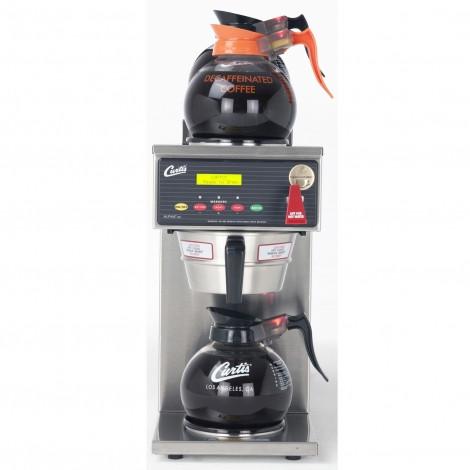 Кавомашина Curtis G3 ALPHA DECANTER 3 STATION (Coffee machine Curtis G3 ALPHA DECANTER 3 STATION)