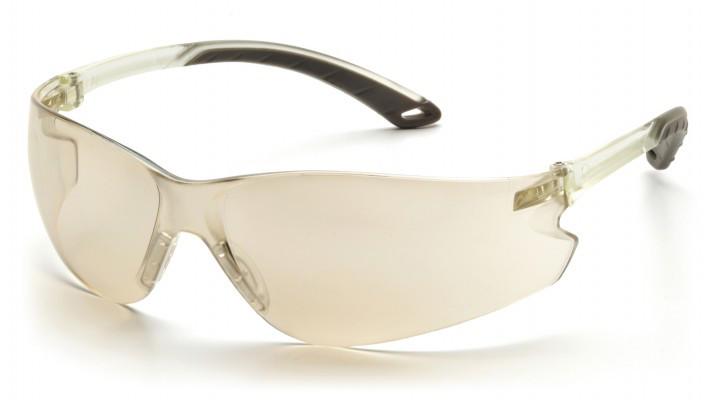 Спортивні окуляри Pyramex ITEK Indoor/Outdoor Mirror