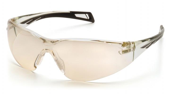 Спортивні окуляри Pyramex PMXSLIM Indoor/Outdoor Mirror