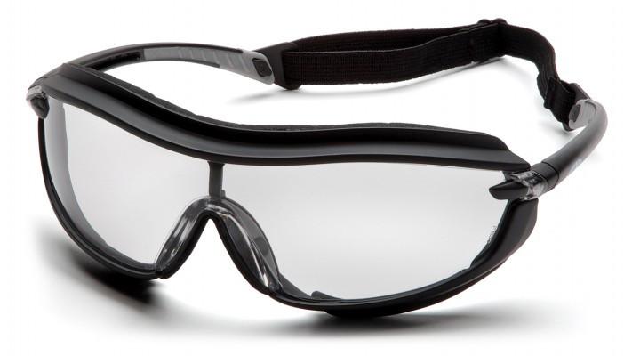 Балістичні окуляри Pyramex XS3 PLUS Clear