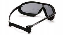 Баллистические очки Pyramex XS3 PLUS Gray, фото 2