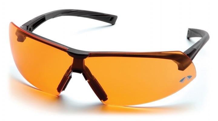 Спортивные очки Pyramex ONIX Orange