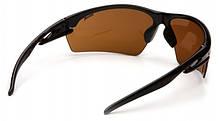 Спортивні окуляри Pyramex IONIX Sandstone Bronze, фото 2