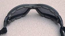Спортивні окуляри Pyramex XSG Amber, фото 3